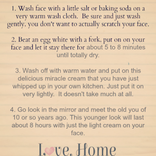 How To Look Ten Years Younger In 10 Minutes!