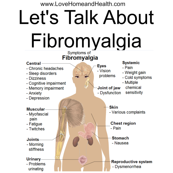 let's talk about fibromyalgia - love, home and health, Skeleton