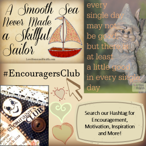 The Encouragers Club:  Motivation, Encouragement, Uplifting