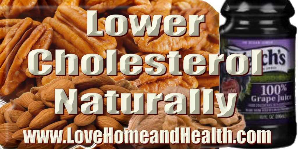 What are some low-cholesterol snack foods?