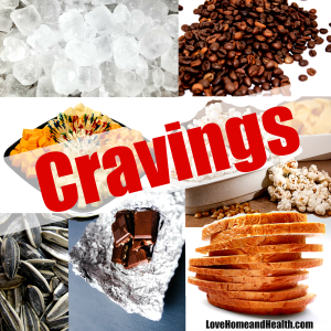 Cravings - If You Crave This, Your Body Is Lacking This