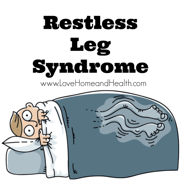 natural remedies for restless leg syndrome - kick restless leg, Skeleton