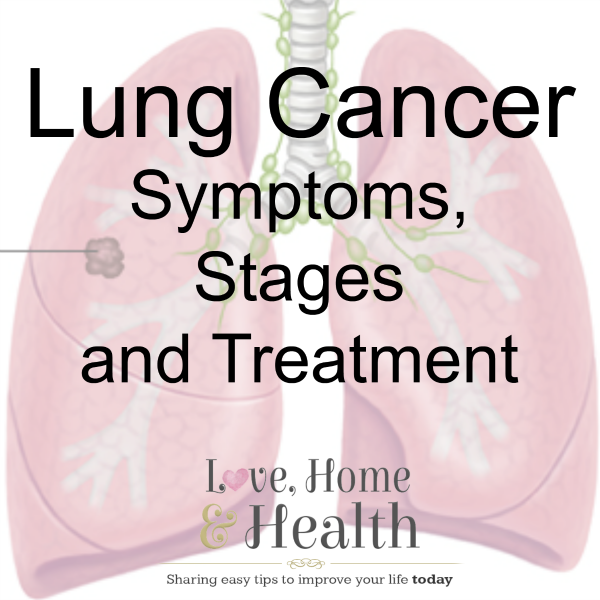 alternative lung cancer treatment - love, home and health