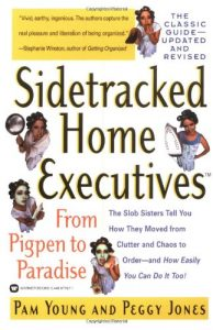 """sidetracked sisters - love, home and health"""