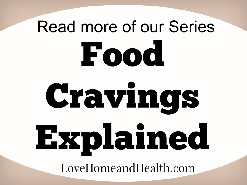 Food Cravings Explained