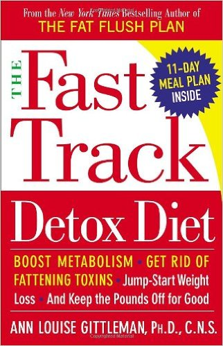 Fat flush fast track - Love, Home and Health