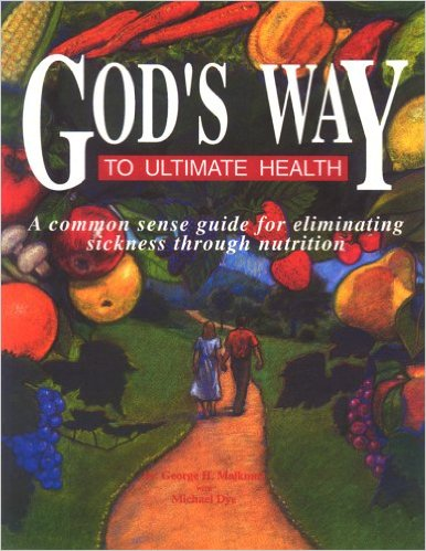 God's Way to Ultimate Health - Love, Home and Health